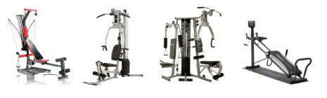 HomePage-Home Gym-Best